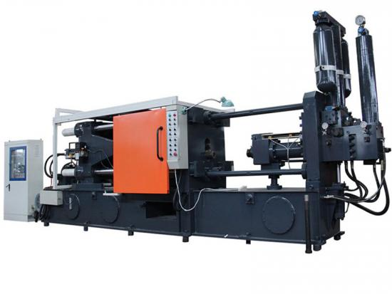 what is aluminum die casting machine