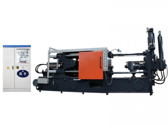 Features of cold chamber die casting machine