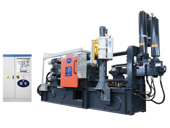 Fully Automatic Die Casting Machine For Making Brake Pads