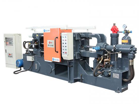Aotumatic Die Casting Machines