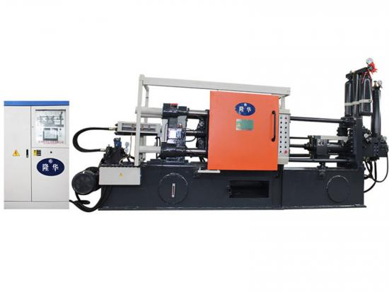 High Pressure Zinc Alloy Die Casting Machine