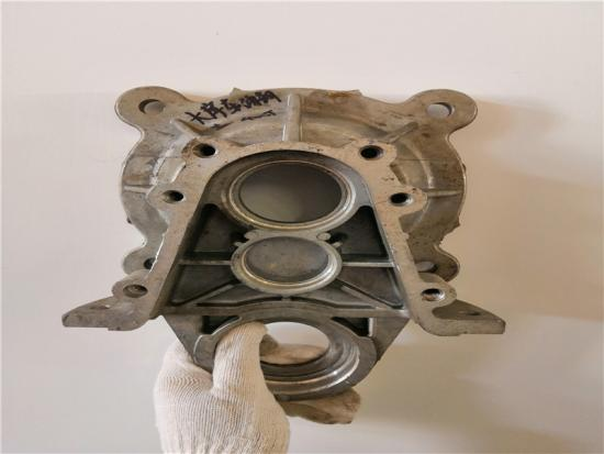 Automobile and motorcycle die casting
