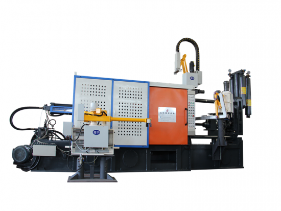 High Quality cold  Chamber Die Casting Machine