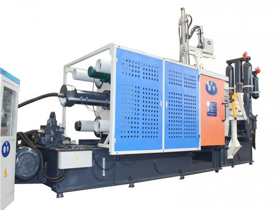 cold chamber aluminum alloy die casting machine with price