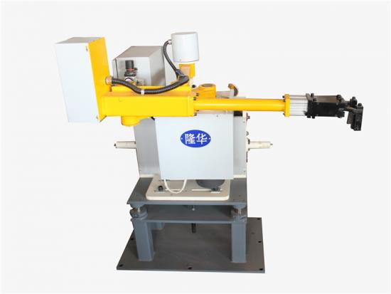 Automatic extracter machine