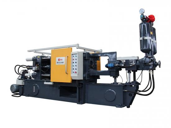 die casting machine  for aluminum alloy TV bracket