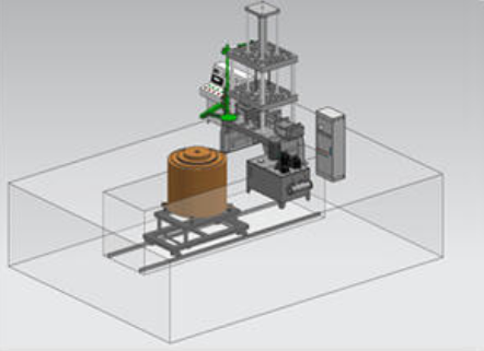 Is there such a thing as a gravity die casting machine?